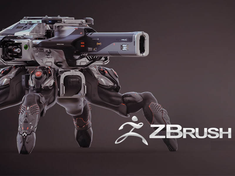 Zbrush101 Course
